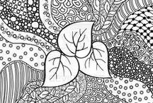 Doodles e Drawings