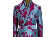 Men's luxury dressing gowns / Only the very best dressing gowns and robes....