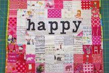 quilt words