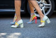 Summer Shoes / by YOOX.COM Official Pinterest Page