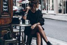 Style / fashion & etc