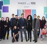 "The Next Talents 2017 / Brognano, Carlo Volpi, La Bottega di Giorgia, Marianna Senchina, Natargeorgiou, Parden's, Pugnetti Parma, Solovière, Troels Flensted, Xenia Bous: the 10 emerging designers selected by YOOX & Vogue Italia for the 7th edition of The Next Talents scouting project. This year, they also created 10 special items based on the concept ""An extraordinary day from dawn to dusk"" available exclusively on YOOX. Discover the future of fashion & design now: www.yoox.com/project/thenextalents2017"