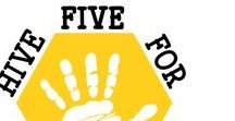 """Hive Five for Honey /  Honey is the ultimate ingredient. Let's add as many recipes featuring honey that we can and give a """"Hive Five"""" for Honey"""