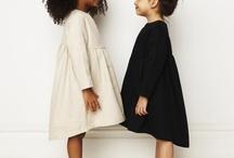 little ones / children's gear / by Elizabeth Lapan