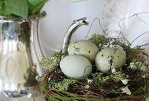 Easter inspiration..