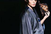 Kimono , Yukata , Hakama