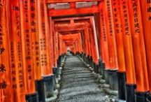 Japan - Photography / by Vagabond Guide - Adam Mayfield
