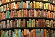 Bookshelf Fantasies