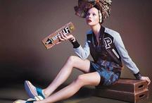 La Mode / Fashion / La Mode / by les gambettes sauvages