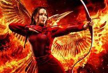 Hunger Games Love