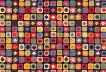 Crocheting / by Diana Ša