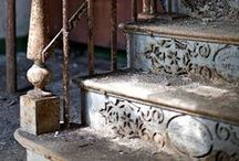 Stairs to love
