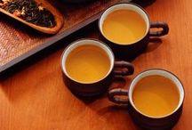 Tea Time / by Una cucina tutta per sé (Blog)