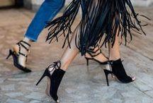 Fashion / by Maeve Markey