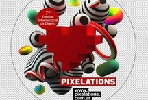 Pixelations 2012 !