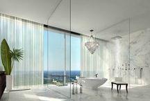 1 Bloor East Development / Interior Design by Andrea Kantelberg Project Location | Toronto, Canada