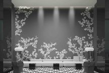 One Bloor | Residential Development for Bazis / Interiors by Andrea Kantelberg