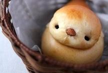 Bread / by Una cucina tutta per sé (Blog)
