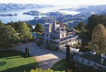 "Wedding Locations New Zealand / Places to say ""I do!"" in."