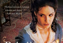 Novel: Rebellious Heart / Historical Romance: In 1763 Massachusetts, Susanna Smith has grown up with everything she's ever wanted, except one thing: an education. Ben Ross grew up a farmer's son and has nothing to his name but his Harvard education. When family friends introduce him to the Smith family, he's drawn to quick-witted Susanna but knows her family expects her to marry well. As the two work together to save an innocent woman, they find themselves bound  together in a dangerous fight for justice.