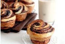Muffins / by Una cucina tutta per sé (Blog)