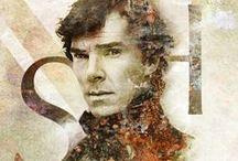 Sherlock is my (Holmes)boy / BBC Sherlock / by Lauren Jury