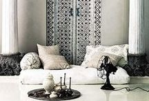 Moroccan Inspiration / by Carina Louise Dale