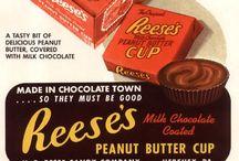 Vintage ads / by Larissa Brown