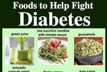 Diabetes Hope / Recipes, Info, and Hope for type I Diabetes