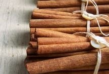 Cinnamon (Recipes)