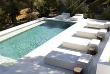 Outdoor Rooms / Living Outdoors with Style.