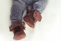 MOMMA.ME: baby style