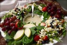 Recipes...salad vegan
