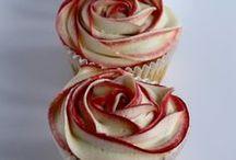 Recipes....scones/muffins/cupcakes
