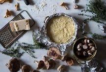 Recipes...polenta