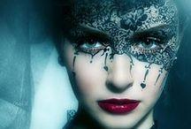 Mask or Veil