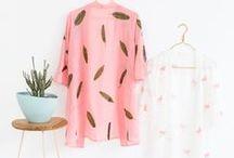 DIY to wear / by Katia Di Maglie