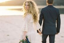 My Dream Wedding / Style Inspiration for Weddings I would LOVE to Photograph