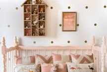 House - Bella's room / Inspiration for the girls new bedroom...