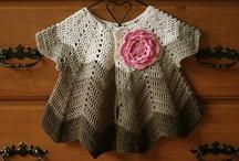 Crochet, Knitting & Other Stuff / by Karen Grant Dearing