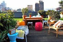 Outdoor Living, Garden, Yard