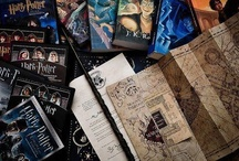 Harry Potter / by Laura Carson