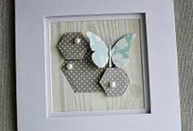 Craft Ideas / by Marlou McAlees
