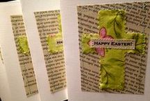Easter ♥ / by Marlou McAlees