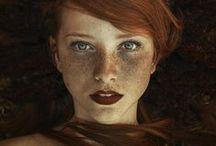 Girly Girl / #girl #true #beauty
