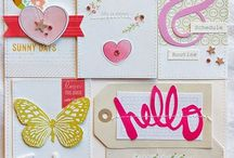Card detail inspiration ♥ / by Marlou McAlees