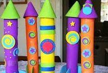 Kiddo Crafts