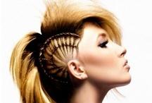 Hair styles & Beauty~