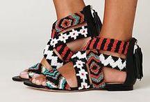 Shoes / Beautiful shoes! / by Carmen Davis