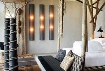 Home Design & Decor-Bedrooms / by Vonda McNulty
